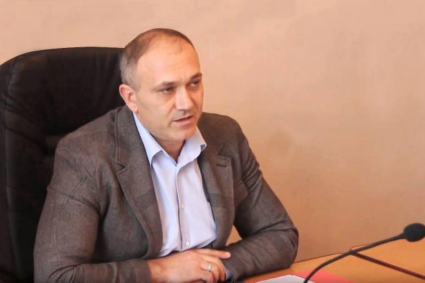 Сергій Насалик: Я здатен запропонувати реформи, маю достатньо волі ...