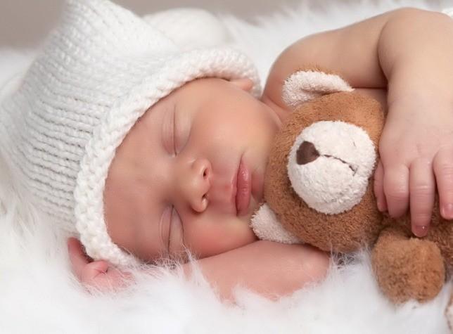 Вчені дізналися, про що немовлята думають уві сні | ВІКНА. Новини Калуша та  Прикарпаття
