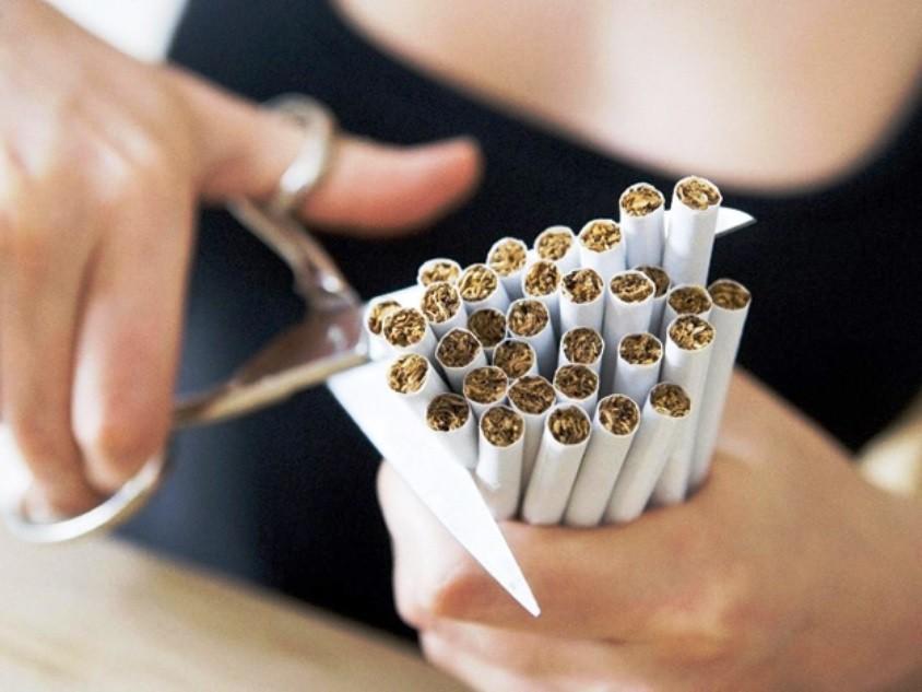 Що станеться з організмом, якщо кинути палити | ВІКНА. Новини ...